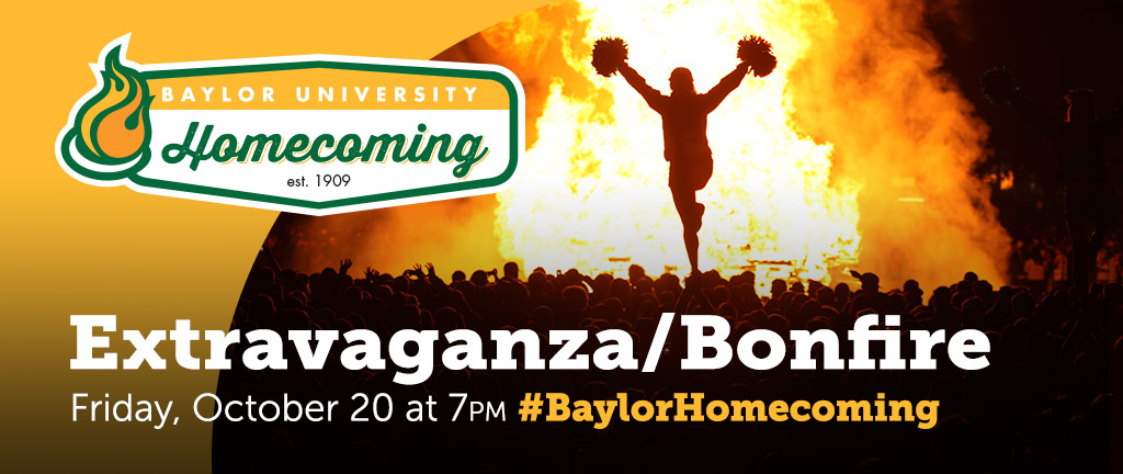 Homecoming Events - Extravaganza/Bonfire
