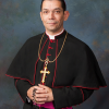 Baylor's Institute for Studies of Religion Welcomes Bishop Daniel Flores