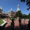 "Baylor Again Named to ""A"" List for Core Curriculum"