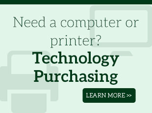 Technology Purchasing