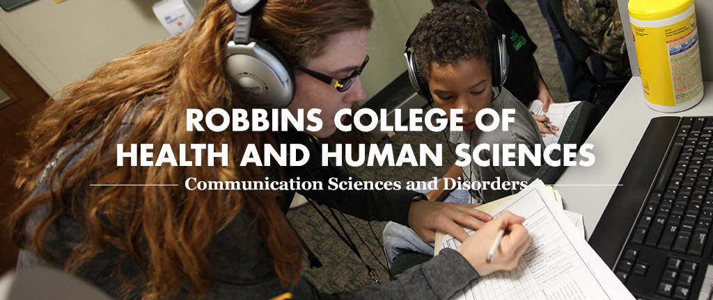 robbins-college-of-CSD