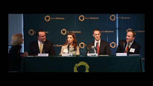 Business Ethics forum