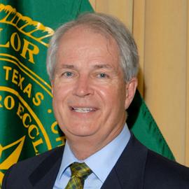 Dr. Larry Johnson