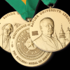 2014-15 Baylor University Meritorious Achievement Awards