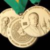 2014-15 Baylor University Meritorious Achievement Awards