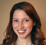 Courtney Parker Fellow 2014-15