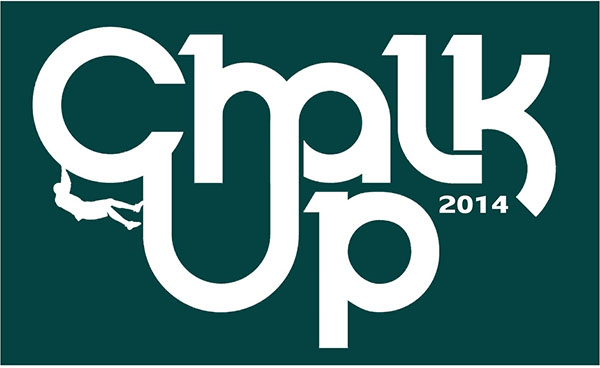 Chalk Up 2014 Logo