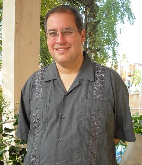 Luis Girón-Negrón
