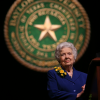Baylor Mourns Passing of Beloved Former First Lady and Founders Medallion Recipient Mary McCall