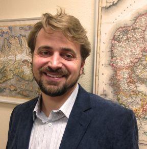 Dr. Davide Zori profile