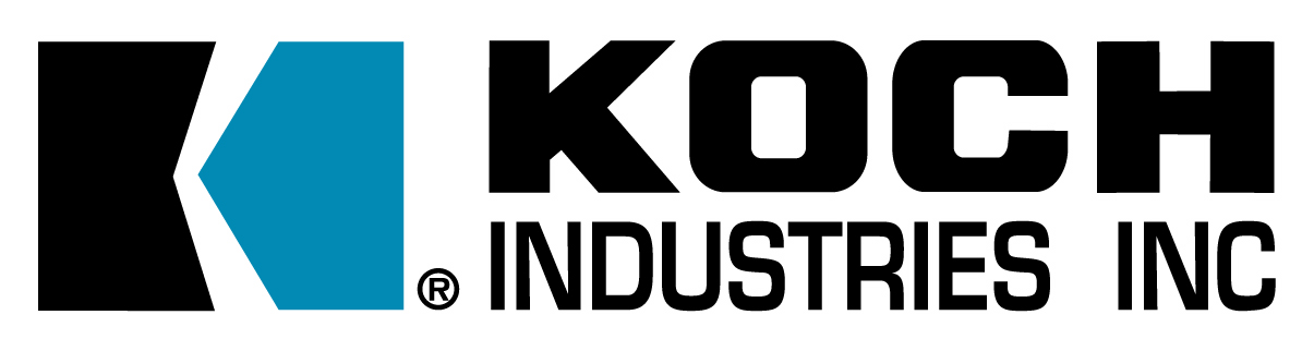 Logo - Koch Industries