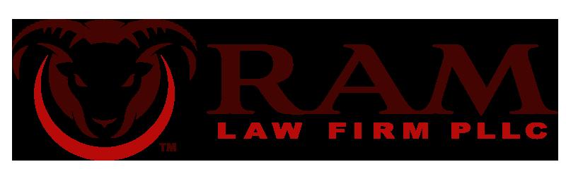Logo - RAM Attorneys
