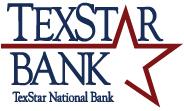 Logo - TexStar Bank