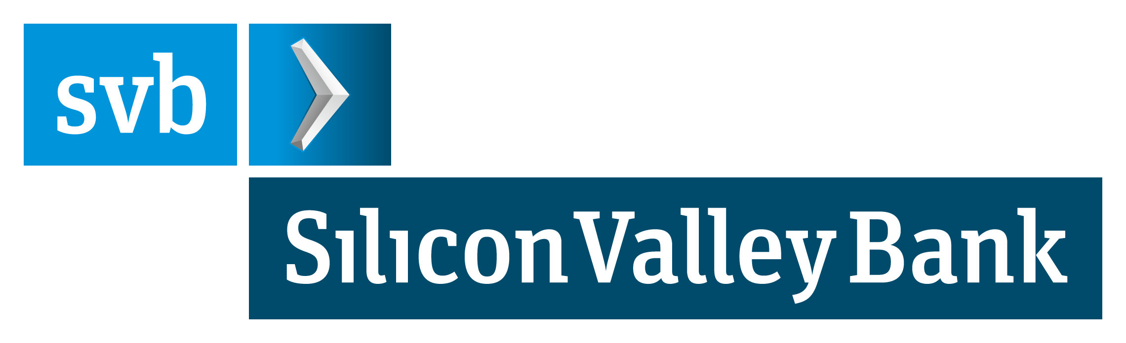 Logo - Silicon Valley Bank