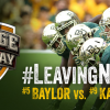 ESPN College GameDay at Baylor on Saturday