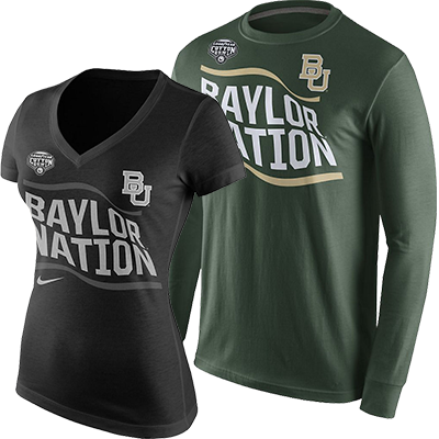 Cotton Bowl Apparel