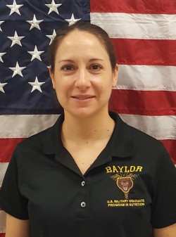 LTC Stephanie Meyer