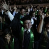 Baylor University and Truett Seminary Winter Commencement Ceremonies