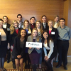Baylor Model United Nations Team Earns Top Honor at National Conference