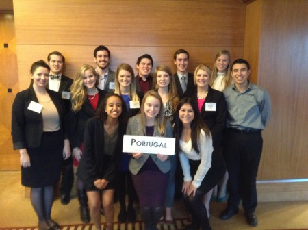 2014 Chicago MUN