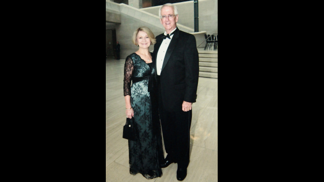 Dallas Couple's $2 Million Gift to Baylor Establishes Endowed Chair in Religious Freedom