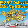[magic school bus poster]