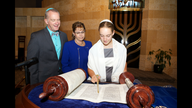 Jewish Americans Who Attend Synagogue Enjoy Better Health, Baylor Study Finds