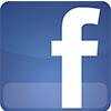 Small Facebook Square