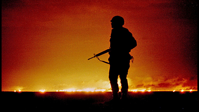 Baylor Scientist Finds First Direct Evidence of Gene-Exposure Link in Gulf War Illness