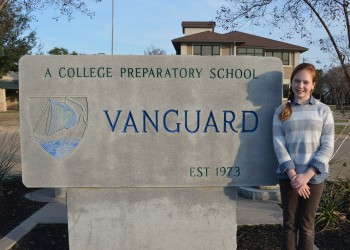 Emma Vanguard Scholarship