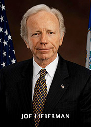 On Topic with Joe Lieberman