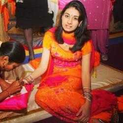 Priya Gianchandani