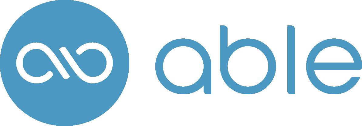 Logo - Able