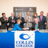 Baylor University and Collin College Announce Partnership on New 'Baylor Bound' Transfer Agreement