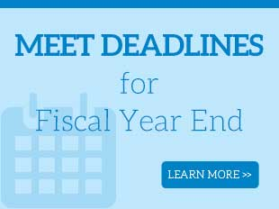 Fiscal Year End