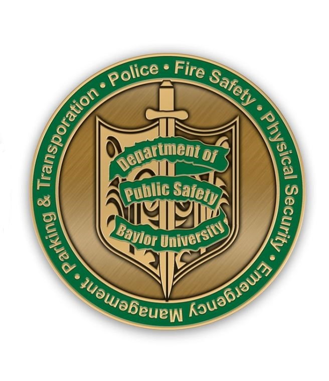 Baylor Department of Public Safety
