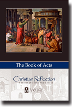 Book of Acts cover