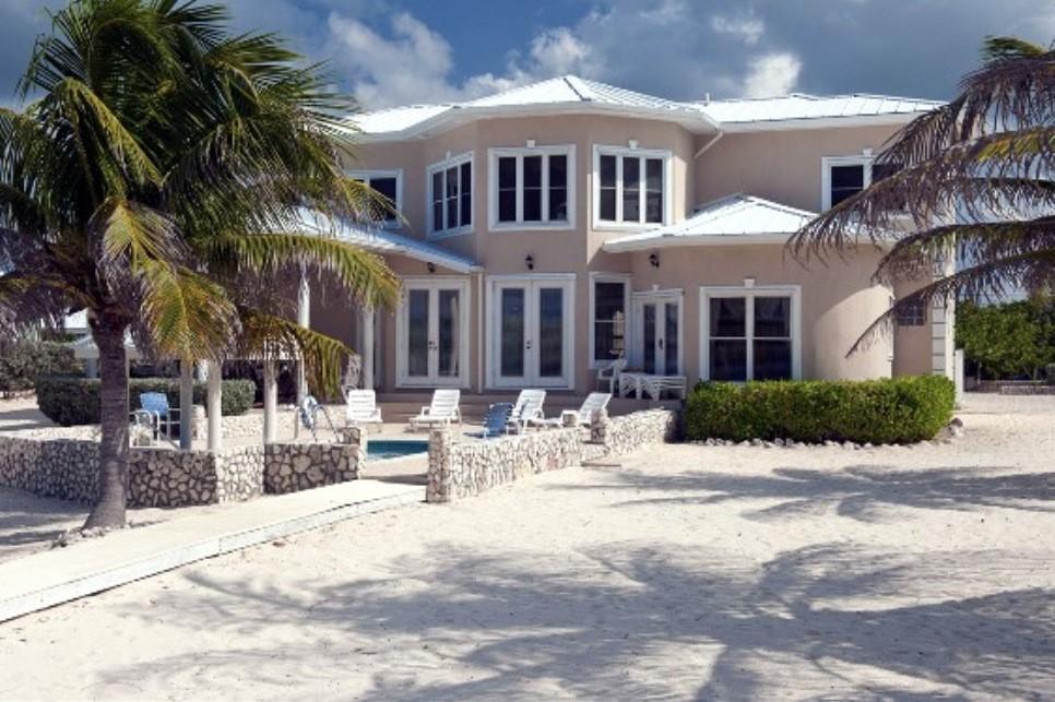 Gala 2015 - Caymans