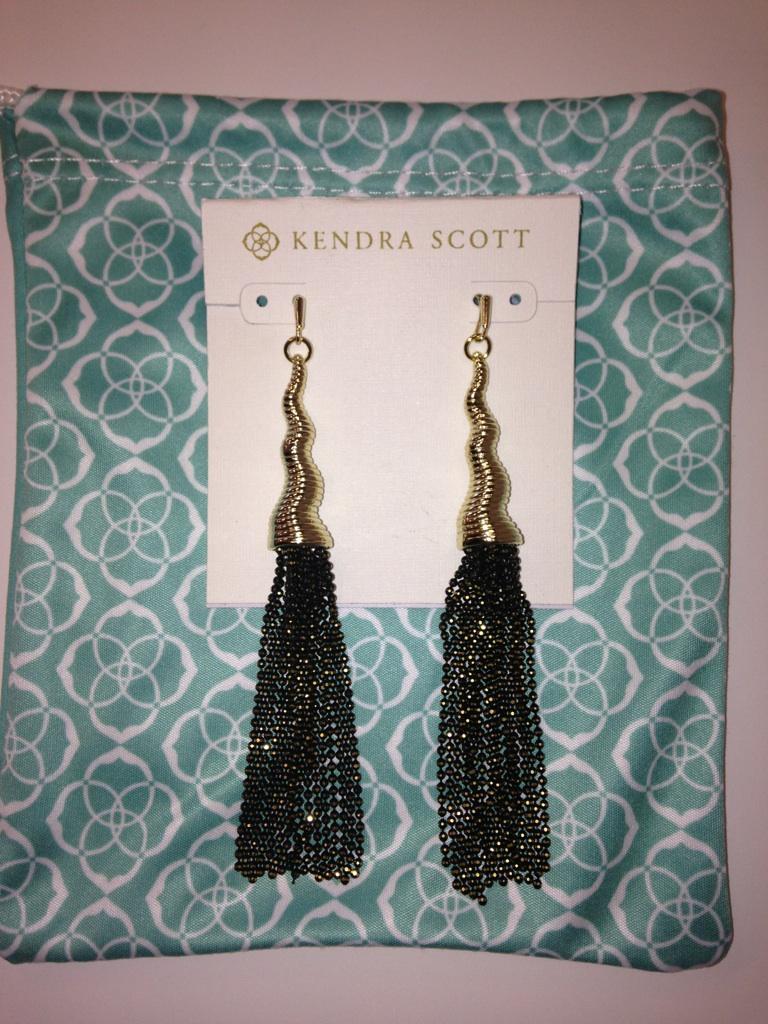 Gala 2015 - earrings