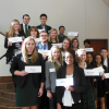 Baylor Students Excel at Texas Model United Nations Conference