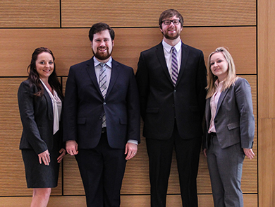 Case Comp Team - SP16