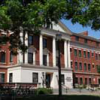 Happy 75th birthday, Alexander Hall!...Home of the Honors Residential College