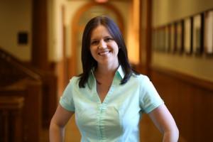 Dr. Danielle M. Williams