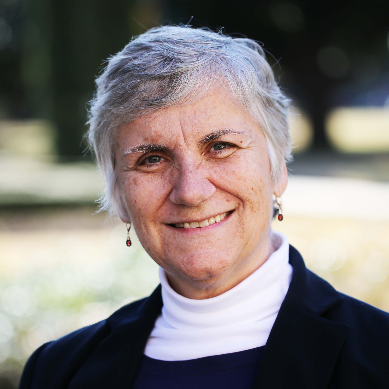 Elaine Hernandez, Ph.D.