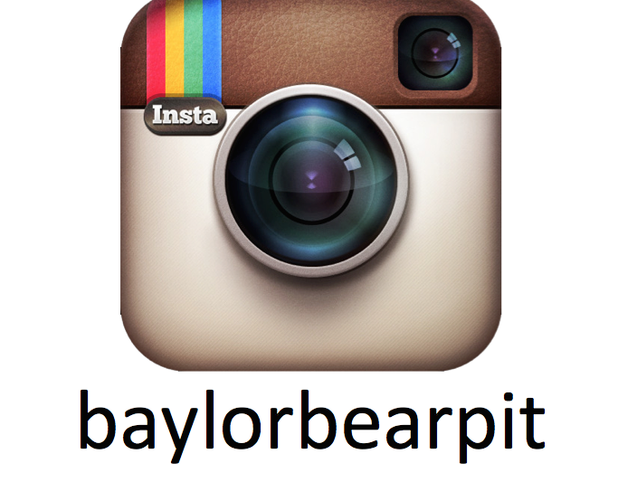 Bear Pit - Instagram