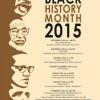 [Black history month]