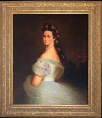 Elizabeth Empress