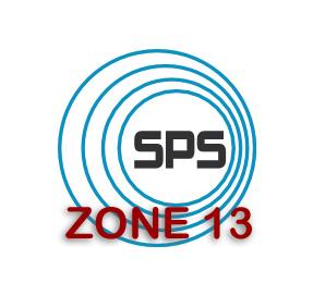 SPS Zone 13 logo