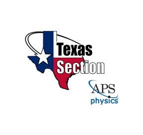 Texas Section APS Physics logo