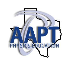 AAPT Physics Education logo